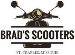 Brad's Scooters
